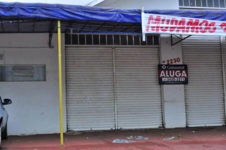 Após série de fechamento de empresas, MS começa a se recuperar e novos estabelecimento estão sem abertos