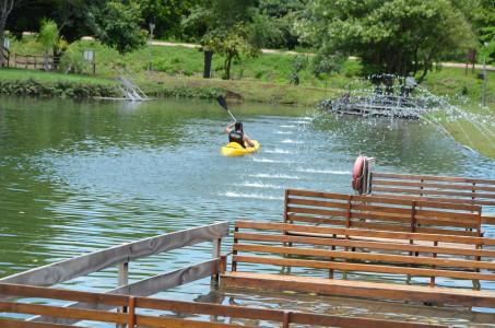 Bonito é um dos principais destinos do turismo de aventura do país