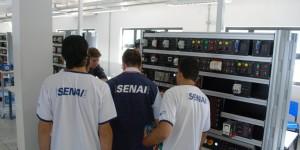 Senai oferece 575 vagas em 11 diferentes cursos técnicos Dourados