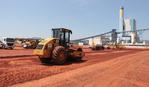 Mato Grosso do Sul foi o único Estado do Centro-Oeste a apresentar crescimento nas contrações na construção civil, enquanto que o restante do Brasil acumula uma destruição de 2.588 empregos formais