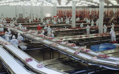 Carne que será consumida por atletas de todo o mundo será produzida por planta do JBS em MS