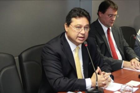 Gustavo Leite, vem a Mato Grosso do Sul, nesta sexta-feira, para estreitar os laços econômicos com o setor produtivo