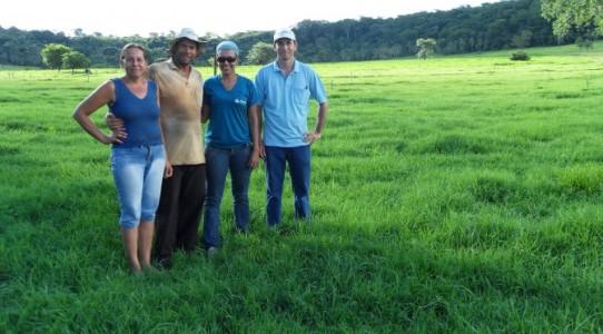 Mulheres ocupam diversos ramos de atuação na agricultura familiar no Estado