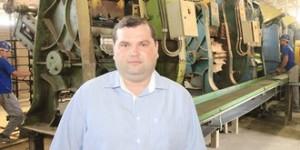 Empresário de MS assume comando da Associação Nacional da Indústria Cerâmica