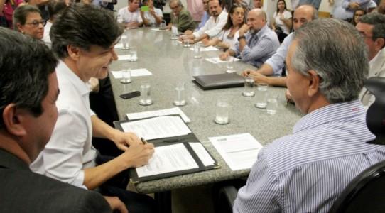 Governo de Mato Grosso do Sul prepara rotas de integração nas rodovias que cortam o Estado para fomentar o setor do turismo