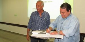 Faems faz convênio com Uems para fortalecer o associativismo no comércio