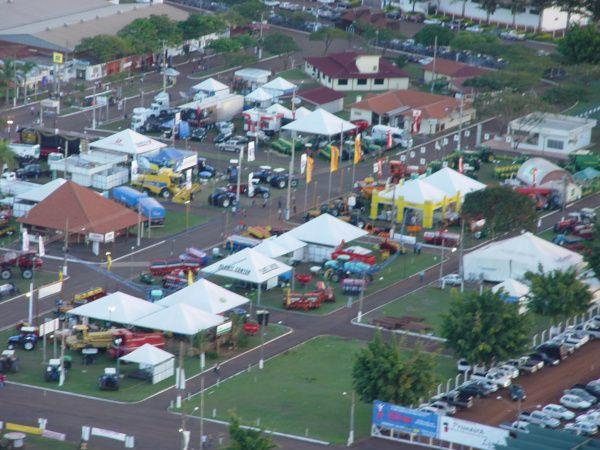 Expoagro começa nesta sexta-feira e segue até o próximo dia 24 (Foto: Arquivo)