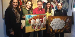 Expoagro recebe nesta terça-feira a 13ª edição do Leilo Dom