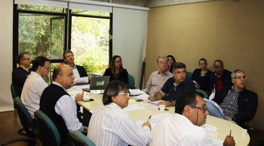 Secretário de Desenvolvimento Econômico, Jaime Verruck a procura do setor empresarial por financiamento no FCO ainda está aquém do esperado