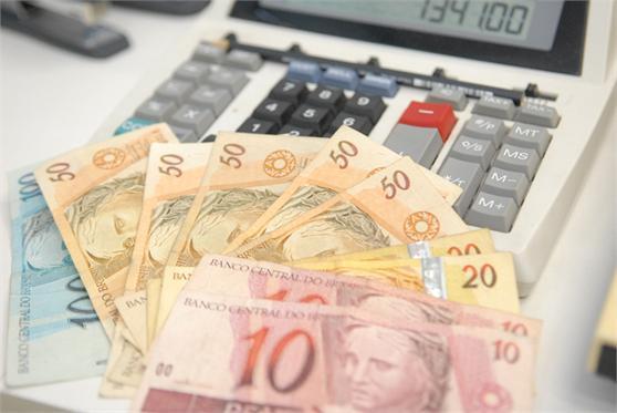 Primeiro lote da restituição do Imposto de Renda 2016 será pago para 17.740 contribuintes de Mato Grosso do Sul - (Foto: Divulgação)