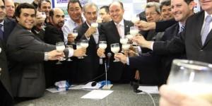 MS deve reduzir ICMS do leite para garantir preço ao produtor