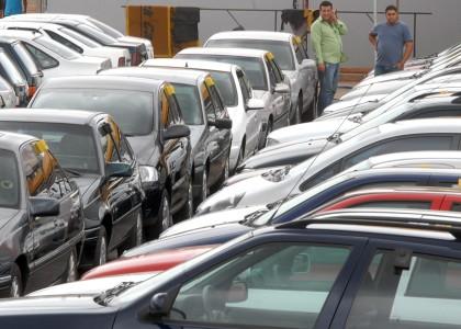 Em junho foram vendidos 4.047 veículos, 23,12% a menos que os 5.264 emplacados no mesmo mês do ano passado (Foto: Divulgação)
