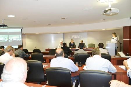 Em reunião com Banco do Brasil, setor cobrou mais agilidade no processo de liberação de recursos da linha de crédito - (Foto: Divulgação)