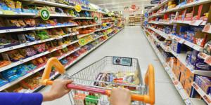 Vendas de supermercados ficam estáveis no primeiro semestre deste ano