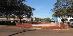 Ponte melhora trânsito na região do MPE em Dourados