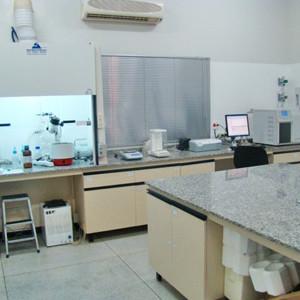 Projeto de cooperação para laboratório na Embrapa