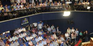 Vereadores de Dourados participam de capacitação no Tribunal de Contas do Estado