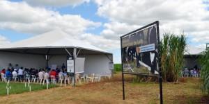 Embrapa Agropecuária Oeste e Agraer levam tecnologia à Dinapec 2017 em Campo Grande