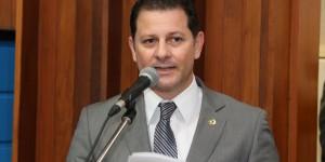 Renato Câmara pede retomada imediata de  obras de escola do Dioclésio Artuzi