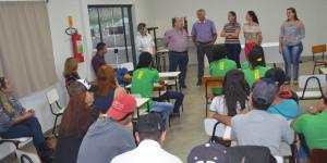 Sindicato Rural de Dourados abre curso técnico em agropecuária