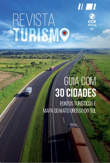guia turismo CCR MSVia