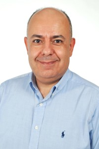 Fernando Arbache
