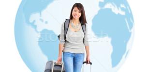 Pesquisa do Ministério do Turismo revela o perfil da mulher viajante brasileira