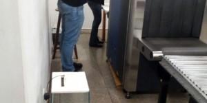 Agentes da aviação civil garantem segurança de voo em Dourados