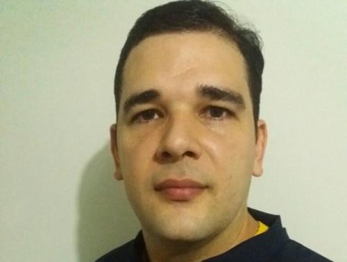 Rafael Soares Anchieta, analista de Esporte e Recreação do Sesc MS em Dourados. Foto: Divulgação).