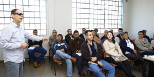 Dourados discute planejamento estratégico para aumentar a horticultura orgânica