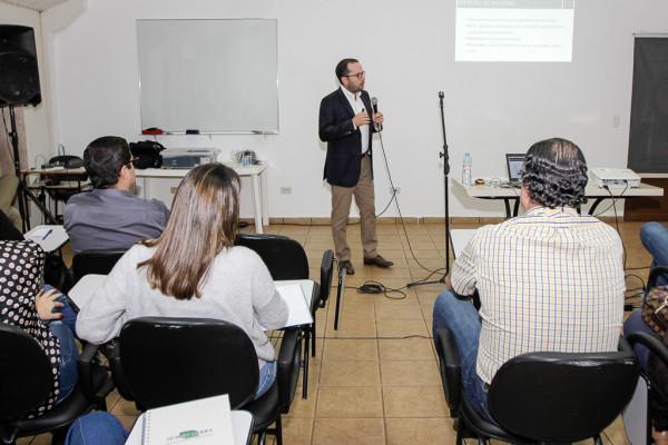 O especialista Rodolfo Souza Bertin falou sobre como proteger o patrimônio e evitar atritos familiares. (Foto: Divulgação).