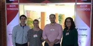 Controle biológico da Fundação MS é apresentado em Simpósio