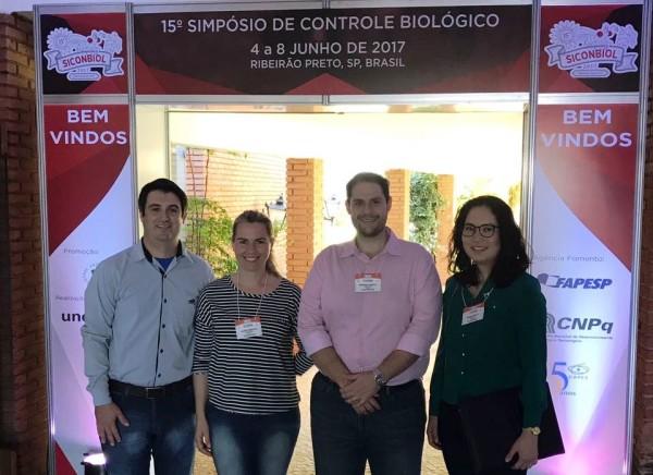Evento é o principal relacionado ao assunto na América Latina e reúne cientistas, pesquisadores, educadores, estudantes. (Foto: Divulgação).