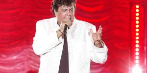 """Aced realiza """"Estrelas do Comércio"""" com Sidney Magal no dia 14 de julho"""
