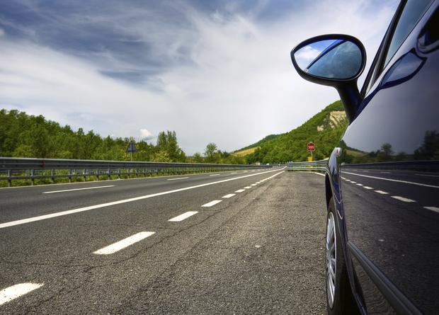 De acordo com pesquisa do Ministério do Turismo, intenção de viagem dos brasileiros cresceu 15% em relação ao ano passado. Levantamento aponta ainda aumento na intenção de viajar de carro. (Foto: Revista Pais e Filhos).
