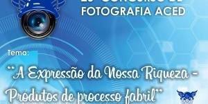 Concurso da Aced premiará fotos de produtos fabricados em Dourados