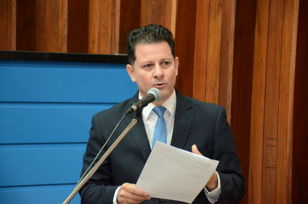 Deputado Renato Câmara quer tornar a guavira um símbolo cultural do povo sul-mato-grossense. (Foto: Toninho Souza).