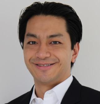 Ruy Kameyama, CEO da BRMALLS. (Foto: Divulgação).