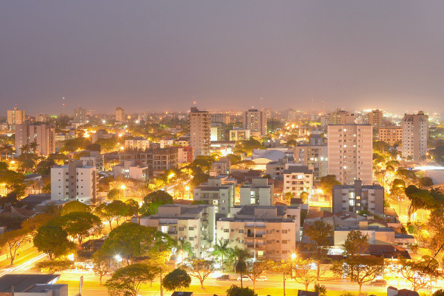 Impacto do imposto será em atividades de menor renda econômica. (Foto-Marcos Ribeiro).