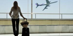 Intenção de viagem de avião atinge maior índice em 3 anos