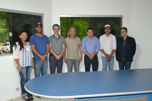 No Mato Grosso do Sul, italianos negociam concessões em  sendo Ponta Porã e Naviraí. (Foto: Divulgação).