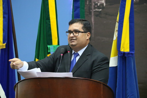 Madson avalia que Dourados finalizou o ano com saldo negativo de ações. (Foto: Thiago Morais).
