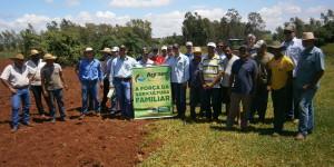 Agraer e Embrapa promovem curso sobre consórcio milho em Iguatemi