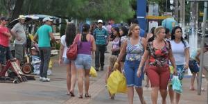 Prefeitura vai fiscalizar  comércio e ambulantes em Dourados