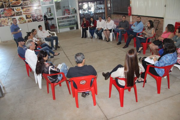 """Durante a realização do 1º Festival de Gastronomia """"Tira Gosto"""" de Naviraí haverá também várias apresentações artísticas. (Foto: Divulgação)."""