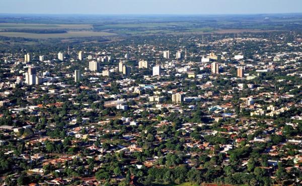 A ação é direcionada aos devedores do IPTU (Imposto Predial e Territorial Urbano) do exercício de 2014. (Foto: Divulgação).