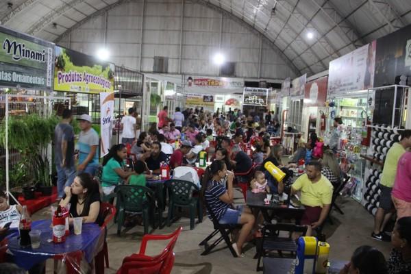 Pelo menos 3 mil pessoas participaran nos dois dias do festival. (Foto: Divulgação)