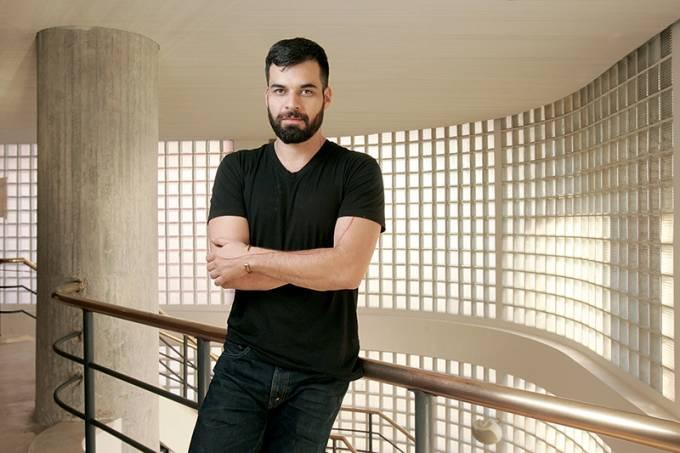 Empresário, Facundo Guerra ministrará palestra na Aced. (Foto: Divulgação).