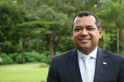 Cleber Oliveira Soares é diretor-executivo de Inovação e Tecnologia da Embrapa. (Foto: Gustavo Porpino).