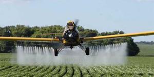 Rede nacional de pesquisadores desenvolve soluções para aplicação de defensivos na lavoura